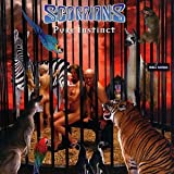 Scorpions - Pure Instinct ~ 1996 New Factory Sealed Cassette With Hype Sticker