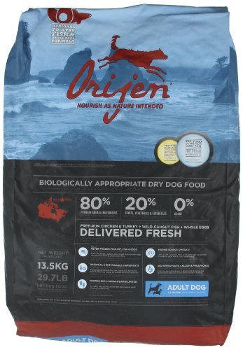 Orijen Dog Adult Dry Mix 13.5 kg