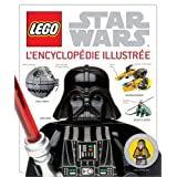 L&#39;encyclopedie lego star warspar Collectif