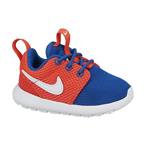 Nike (Ps) Little Kids Nike Rosherun Running Shoes, Blue, 13 M Us