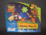 POOF-Slinky - Disney Pixar Toy Story Slinky Dog Jr., 228BL