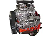 HPRE S383680 - Chevy Supercharged 383 Crate Engine 680Hp