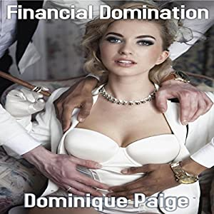 Financial Domination Audiobook