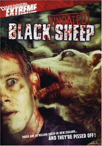 Cover art for  Black Sheep (Unrated)