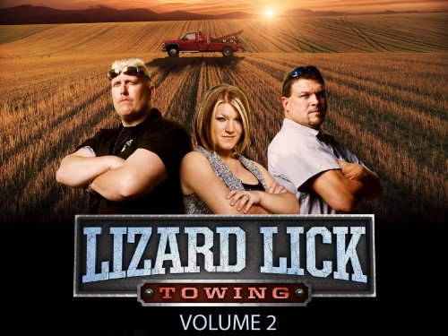 Lizard Lick Towing Season 2