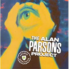 Alan Parsons Project - MASTER HITS (1999)