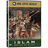Islam: Empire of Faith [DVD] [Region 1] [US Import] [NTSC]