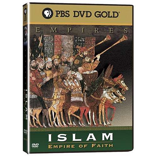 Islam: Empire of Faith [DVD] [Region 1] [US Import] [NTSC]