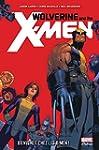 WOLVERINE ET LES X-MEN T01