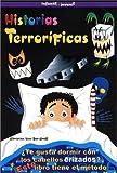 Historias TERROR�FICAS (Terror Stories)