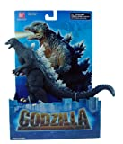 6.5 Bandai Creation Godzilla 2004 Action Figure