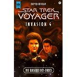 """Star Trek Voyager 09. Invasion 4. Die Raserei des Endesvon """"Dafydd ab Hugh"""""""