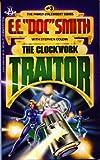 The Clockwork Traitor (Family D'Alembert, Bk. 3) (0425056619) by Stephen Goldin