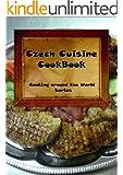 Traditional Czech Cuisine CookBook