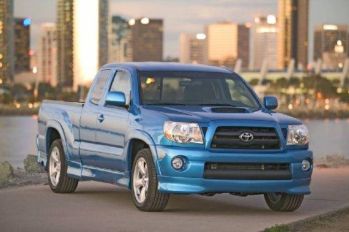 classica-e-pubblicita-muscoli-e-per-auto-toyota-tacoma-x-runner-2006-truck-art-stampa-su-carta-satin