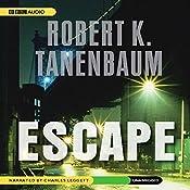 Escape | Robert K. Tanenbaum