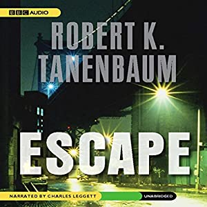 Escape Audiobook