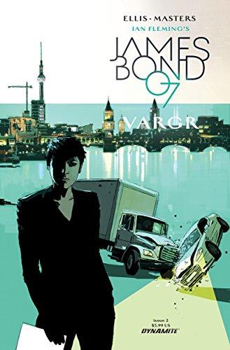 James Bond #2 PDF