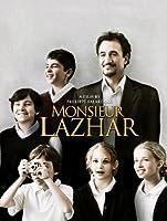 Monsieur Lazhar [HD]