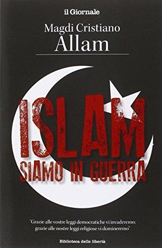 Islam siamo in guerra PDF