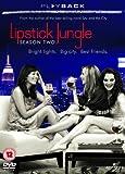 Lipstick Jungle Season 2 [DVD]
