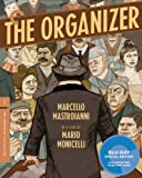 Cover art for  The Organizer (Criterion Collection) [Blu-ray]