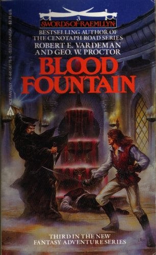 Image for Blood Fountain