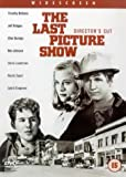 The Last Picture Show [DVD] [1971] - Peter Bogdanovich