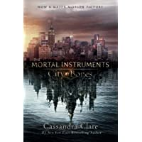 City of Bones by Cassandra Clare – Review