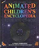img - for Animated Children's Encyclopedia: Book and CD-ROM [With CDROM] (Usborne Encyclopedia) book / textbook / text book