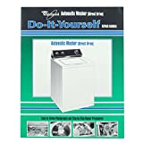 4313896 Whirlpool Washer Washer (direct Drive) Manuals