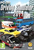 Driving Simulator 2011 (PC DVD)