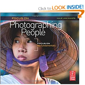 Focus On Photographing People: Focus on the Fundamentals (Focus On Series) (Focus on (Focal Press))