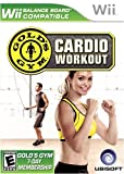 Wii Golds Gym Cardio Workout