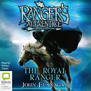 The Royal Ranger: Ranger's Apprentice 12 | [John Flanagan]