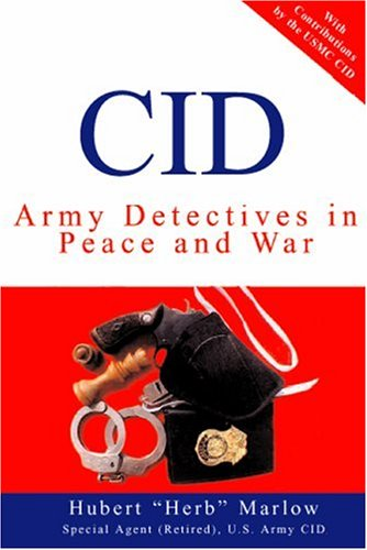 Image of CID: Army Detectives In Peace And War
