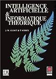 echange, troc J.-M. Alliot, T. Schiex  - Intelligence artificielle et informatique théorique