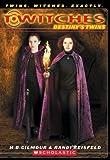 T*Witches #10: Destiny's Twins