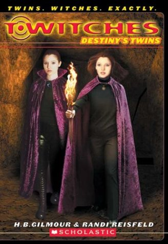 Image for Destinys Twins