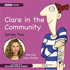 Clare in the Community: The Complete Series 2 | [Harry Venning, David Ramsden]