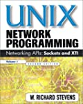 UNIX Network Programming, Volume 1: N...