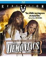 Demoniacs [Blu-ray] [1974] [US Import]