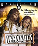 Image de The Demoniacs (Unrated Extended Cut) [Blu-ray]