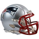 Riddell (リデル) NFLレプリカ ミニヘルメット (Speed Mini Helmet) ニューイングランド・ペイトリオッツ 【並行輸入品】