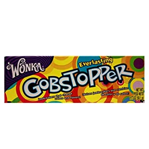 Gobstoppers 1.77oz 24ct