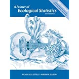 A Primer of Ecological Statistics. by Nicholas J. Gotelli, Aaron M. Ellison price comparison at Flipkart, Amazon, Crossword, Uread, Bookadda, Landmark, Homeshop18