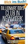Billionaire Boys Club in New York (Bi...