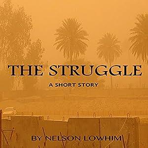 The Struggle Audiobook