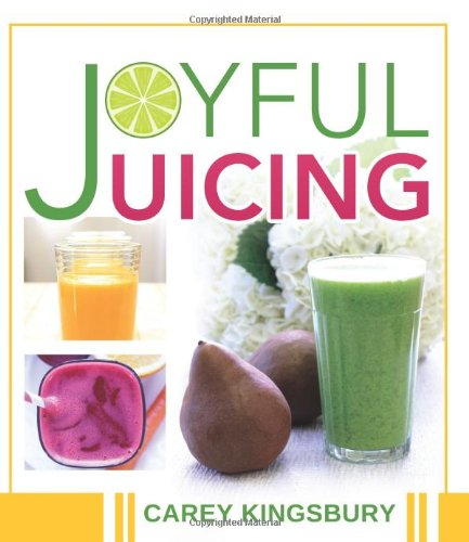 Joyful Juicing
