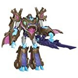Sharkticon Megatron Transformers Prime Beast Hunters Voyager Class Action Figure